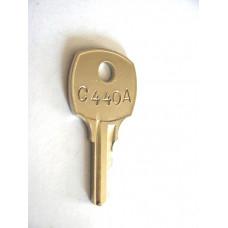 C440A key