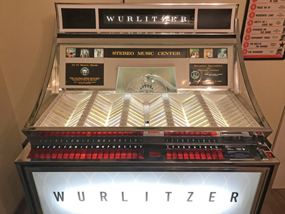 Jukeboxes for sale