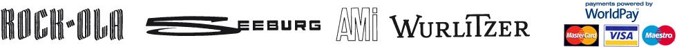 jukebox logos