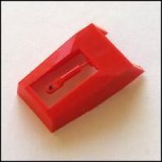 Stylus for japanese ceramic pick up cartridge