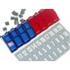 Pushbutton Set for AMI Model H