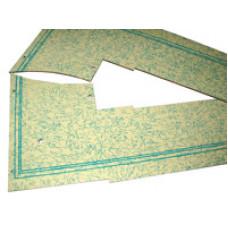 Mechanism Cover Boards Model 2100